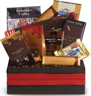 chocolate birthday gifts for girlfriend
