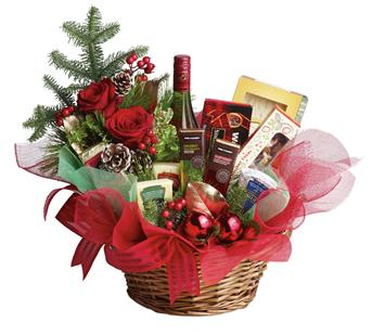 Buy Gift Baskets For Xmas