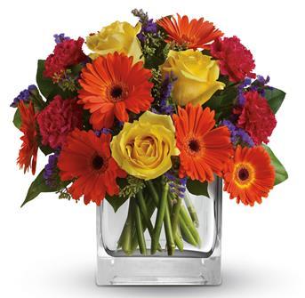Order Flowers For Birthday Mom