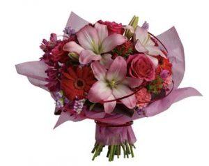 flowers to impress