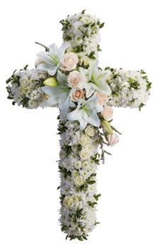 flowers for death of mother
