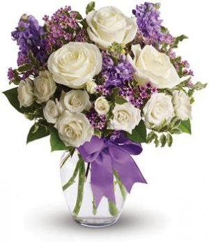 flowers for 18 birthday