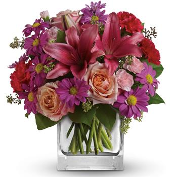 Send Flowers For Mother