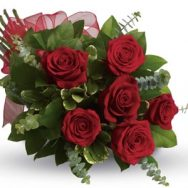 Fall in Love - Roses for Valentines Day