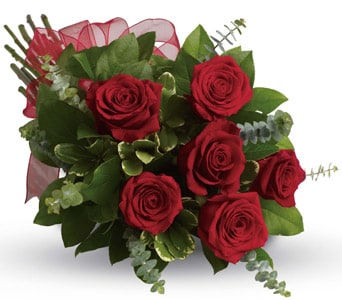 Send Flowers For A Friend On Valentine Day