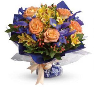 best flowers for boyfriend