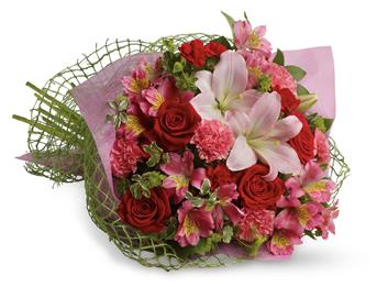Order Flowers For 4 Year Anniversary