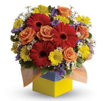 Order Flowers For 25Th Wedding Anniversary Party