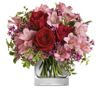Order Flowers For 7Th Wedding Anniversary