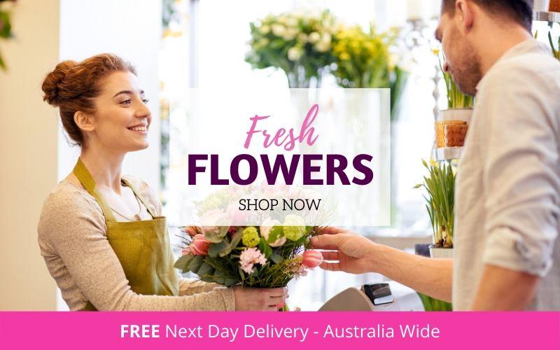Flowers On Sale