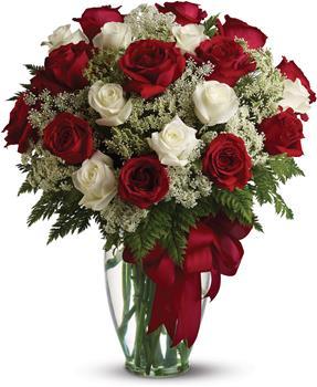 flowers for birthday girl