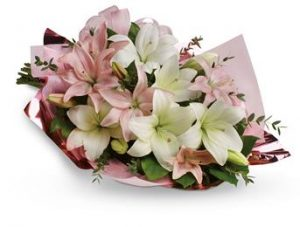 flowers for 3rd anniversary