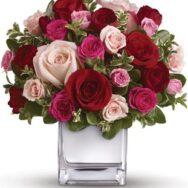 flowers for girlfriend