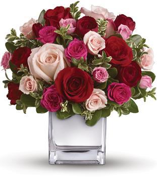 Send Flowers For Girlfriend