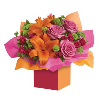 Send Flowers For Friends Birthday