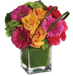 flowers for parties