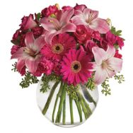 flowers for wedding anniversary