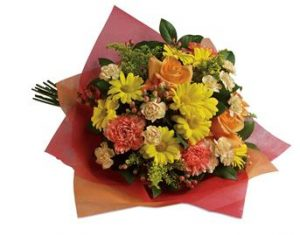 flowers to say congratulations