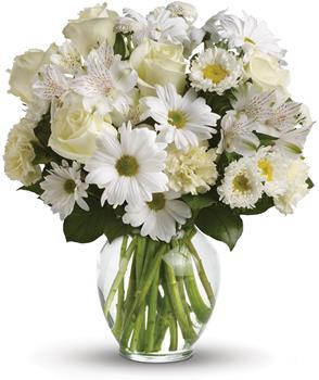Order Flowers For Birthday
