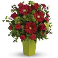 flowers for formal date