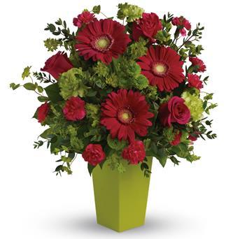 Order Flowers For Formal Date
