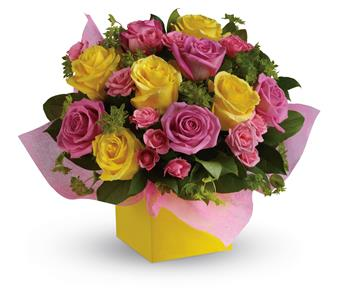 Send Appropriate Flowers For Cancer Patients