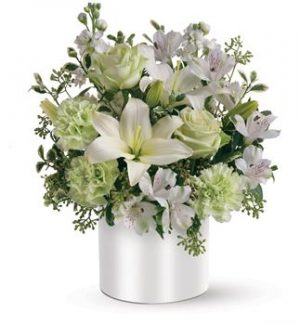 flowers for office reception