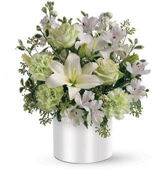 Order Flowers For Office Reception