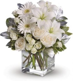 Flowers for Graduation