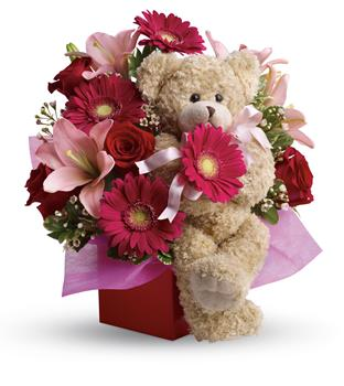 Order Flowers For Formal Dances