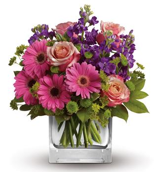 Send Flowers To Make You Happy