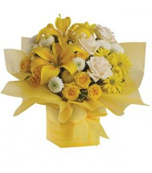 flowers to say get well soon