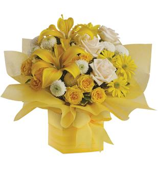 Buy Flowers To Say Get Well Soon