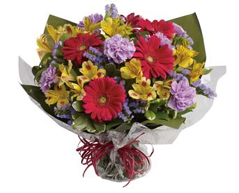 Order Flowers To Surprise Girlfriend