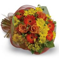 flowers for thank you