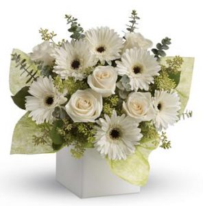 flowers to say sorry for your loss