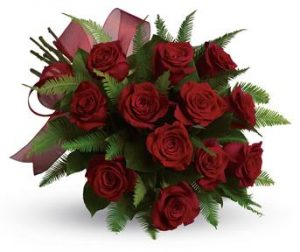 flowers for romance