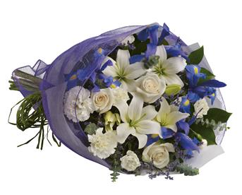 Order Flowers To Say Congratulations